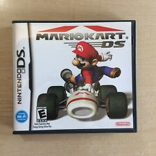 Mario Kart DS (Authentic Nintendo Racing Game for DS DSi 3ds) Ships in a box
