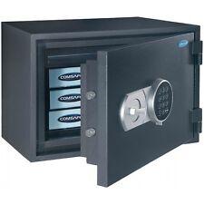 Safe Rottner Sydney 40 Fire Electronic Rated 60 min £2K AIS