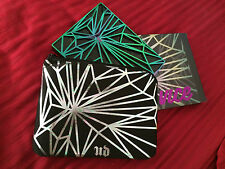 Urban Decay Vice 4 Eyeshadow Palette New In Box - Limited Edition