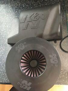 ford focus St250 KnN Air Filter MK3