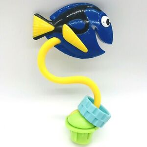 Bright Starts Finding Nemo Walker Replacement Dory Fish Toy