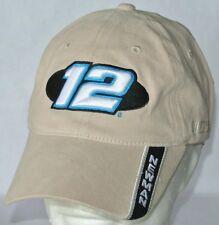 NASCAR Baseball Cap #12 * Alltel * RYAN NEWMAN-Penske Racing-US Import