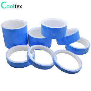 8 Model 5m Thermal Conductive Adhesive Double Sided Tape For LED Strip Chip IC