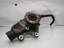 Jeep Cherokee XJ 84-01 facelift 4.0 engine coolant water pump