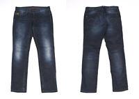 G-Star Raw Jeans Midge Skinny Dunkelblau Damen Jeans W30 L30