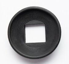 Genuine Original Canon Round Rubber Viewfinder Eyecup for A1/AE-1/Program #2