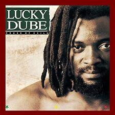 Lucky Dube - House of Exile [New Vinyl]