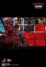 HotToys MMS 490 Deadpool MISB Ryan Reynolds Best Deal Courier