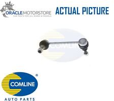 NEW COMLINE FRONT LEFT DROP LINK ANTI ROLL BAR GENUINE OE QUALITY CSL5008
