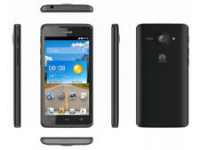 HUAWEI ASCEND Y530 - BLACK - (B-GRADE) UNLOCKED - USED