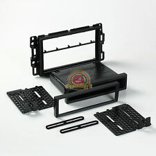 AMERICAN INTERNATIONAL GMK317 CAR STEREO SINGLE DIN DASH KIT FOR 06-14