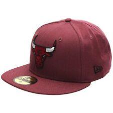 fe9b9b4b5ae Baseball Cap Chicago Bulls Hats for Men
