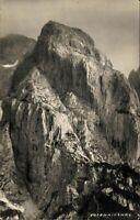 Ansichtskarte PK Totenkirchel Österreich Berg Alpen 1927 antik Fotografie sw
