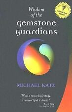 Wisdom Of The Gemstone Guardians, , Acceptable Book