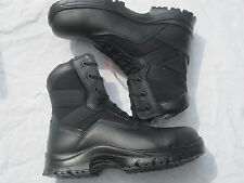 Goliath Boots Safety HiLeg Anti Static, Safety Boots Size 29 6/12ft (43)