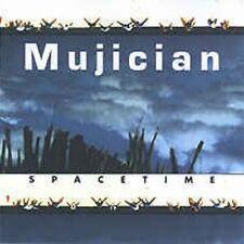 MUJICIAN: Spacetime (2002); Keith Tippett, Paul Dunmall, Tony Levin  Paul Rogers