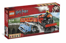 Harry Potter LEGO Construction Toys & Kits
