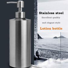 Home Bath Supplies Pump Container Liquid Soap Dispenser Foaming Bottle