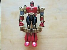 Power Rangers Zord Mech Toy & Accessories