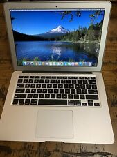 Apple MacBook Air 13.3 inch Laptop - ( Early 2014, Silver)
