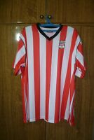 Brentford FC Glory Retro Football Shirt Home 1990/1991/1992 Jersey Men Size 2XL