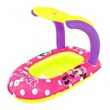 Disney Bestway Minnie Mouse Badeboot Kinderboot Boot Wasserspaß Kinder 91059