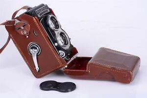 Rollei Rolleiflex T serviced + warranty T2223301 legendary TLR