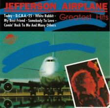 Jefferson Airplanes - Greatest hits - CD -