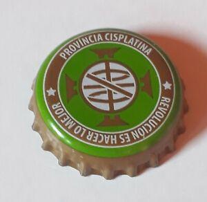 BRAZIL  BEER KRONKORKEN CAPSULE BOTTLE CAP #   PROVINCIA  Craft BREWERY #