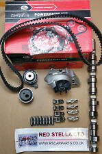 FULL TIMING KIT PEUGEOT 206 306 307 406 607 806 BOXER EXPERT PARTNER 2.0HDI 8V