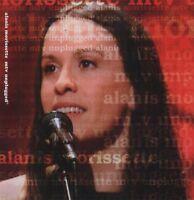 Alanis Morissette, Alanis Morisette - MTV Unplugged [New Vinyl] Ltd Ed, 180 Gram