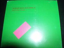Gil Scott-Heron & Jamie Xx We're New Here CD – NEW