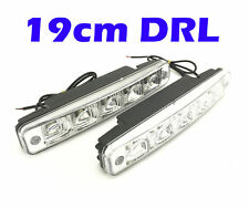 5 Led 19cm DRL Luces Lámparas para Toyota 12V