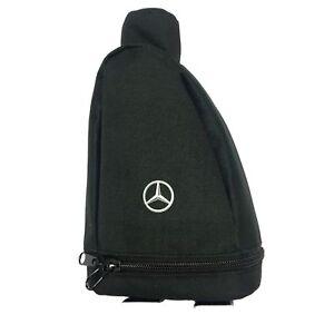 New GENUINE Mercedes Benz Small Black Bag 1Ltr 1 Litre Oil Refill A0005852503