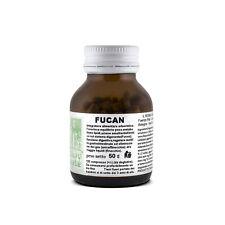 FUCAN 125 Cpr Fucus Composto Dimagrante Snellente Sgonfia-Pancia Metabolismo