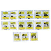 750pcs Lot Watch Back Rubber Gasket O Ring Silicone Seal Replacement O-rings