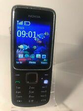 Nokia 2710 Navigation Edition - Jet Black (Unlocked) Mobile Phone