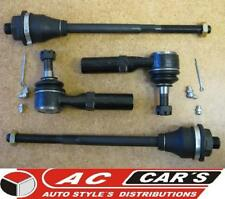 Set Inner & Outer Tie Rod Ends High Quality