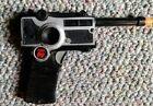 Vintage Mattel Agent Zero M Snap-Shot 1964 Transforming Spy Camera Cap Gun Toy