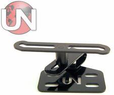 UN Designs Infinite Horizontal Bracket (UNIHR1BK) - Black - Laing DDC & D5 Pumps