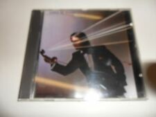CD on on the Line de Chris de Burgh