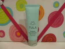Tula ~ The Power Of Balance Purifying Face Cleanser ~ 1 Oz Trial Size Unboxed