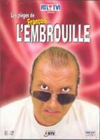 LES PIÈGES DE FRANÇOIS L'EMBROUILLE - DVD NEUF