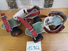 alte Rollschuhe, Spielzeug, Deko (G)15962