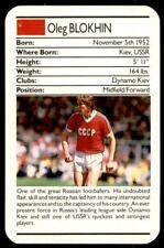 Ace grandes del 1988-Oleg Blokhin deportivos (Rusia)