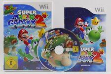 Super Mario Galaxy 2/II para Nintendo Wii
