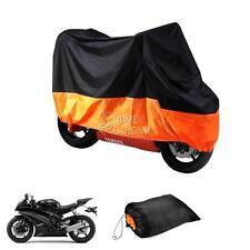 L Orange Motorcycle Cover Dirt Bike For BMW K R S 75 80 100 1100 1200 1300 1600