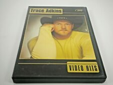 TRACE ADKINS DVD (GENTLY PREOWNED)