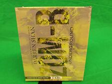 Zom-B Underground (Zom-B series) Audio CD – Audiobook, CD by Darren Shan