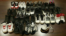 Vintage Nike Air Jordan Shoes (Toddler Size) BRED, Concord, Authentic etc.